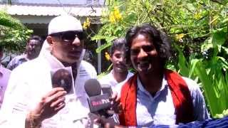 Watch Drums Sivamani Releases An Album For Lord Siva Red Pix tv Kollywood News 27/Mar/2015 online