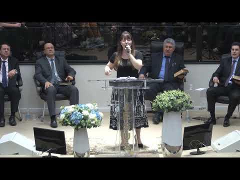 Karoline Maria - Amo o Senhor - 15 10 2017
