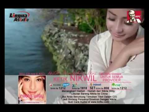 VIDEO KLIP LAGU NIKITA WILLY