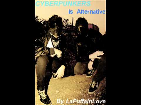 Cyberpunkers Is Alternative