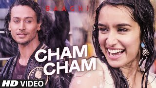 Cham Cham song from Baaghi Released!