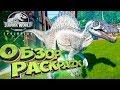 СПИНОЗАВРЫ - Идеальный Парк Динозавров - Jurassic World EVOLUTION #5