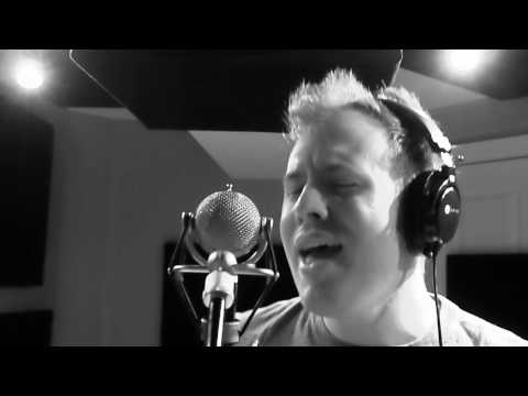 The Fray - You Found Me & Syndicate MIX(Jeff Hendrick Feat E. Davis Acoustic Cover)