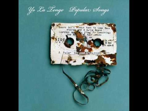 Yo La Tengo - More Stars Than There Are in Heaven