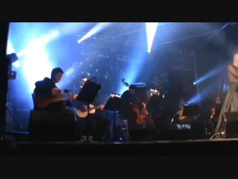 Fenix+QuintetoInCorda+RicardoImperatore - Halleluja