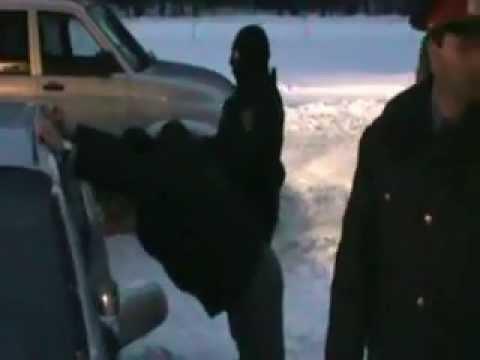 В Выксе полицейские пресекли деятельность наркопритона