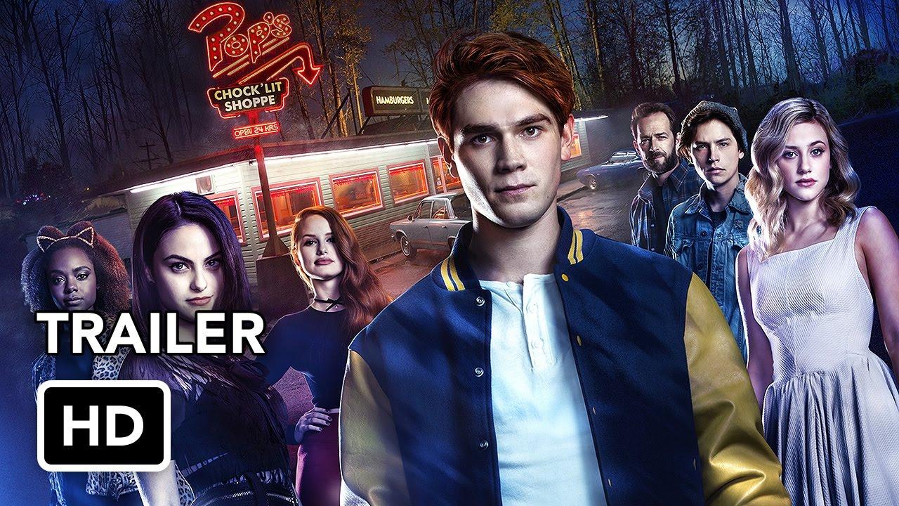 Riverdale (The CW) Trailer HD Thumbnail