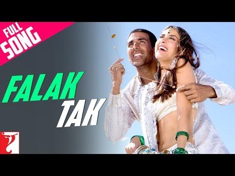 Falak Tak - Song - Tashan
