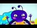 Фрагмент с начала видео - Жук - весела дитяча пісенька - З любов'ю до дітей