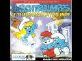 Фрагмент с средины видео - The Smurfs - The Teletransport Smurf full theme