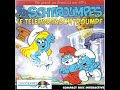 The Smurfs - The Teletransport Smurf full theme
