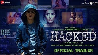 Hacked | Official Trailer