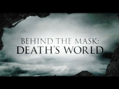 Darksiders II Behind The Mask: Death's World - Official UK