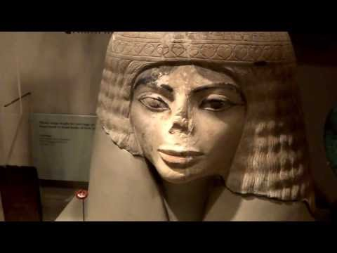 Ancient Egyptian Michael Jackson