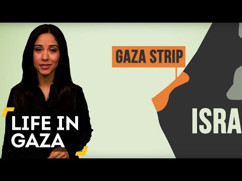 How is Life in Gaza?