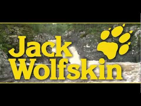 Jack Wolfskin Video Thumbnail