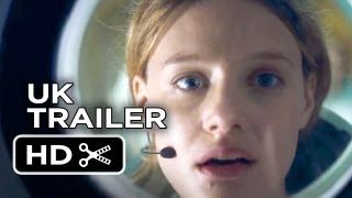 Last Days On Mars Official UK Trailer (2013) - Liev Schreiber Thriller HD