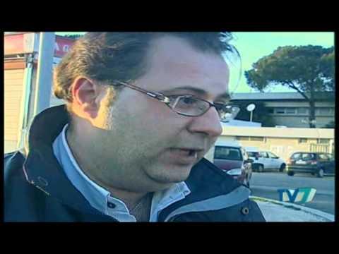 Rai 1 TV7 del 09.03.2012 Inquinamento ILVA Taranto con risultati perizia.mpg