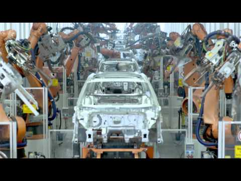 Audi-Jahresbilanz 2013