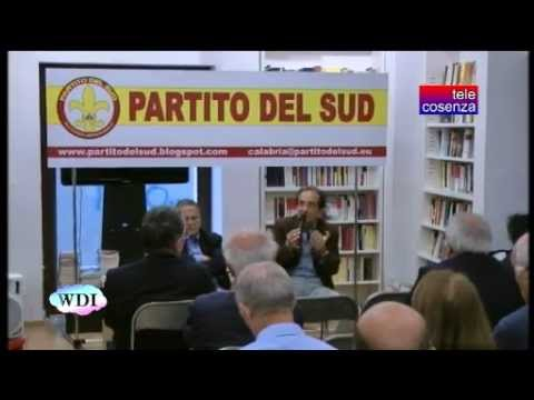 """Cosenza: il libro di Gigi Di Fiore """"Controstoria della Liberazione"""""""