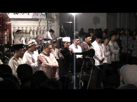 Pengajian di Kauman, Yogyakarta, Januari 2012 - 8 - end