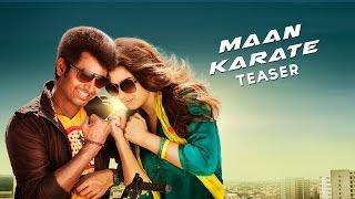 Maan Karate Official Teaser