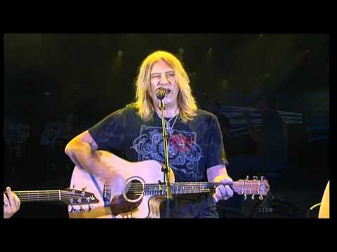 Def Leppard - Two Steps Behind (Live) [Pro-Shot]