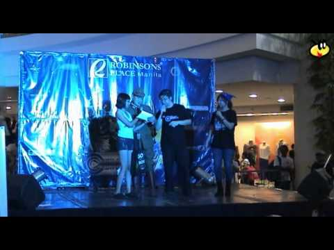 5th PCC - Awarding: Solo-Tag Cosplay
