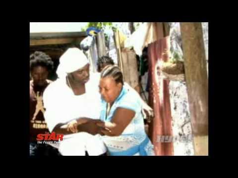 Hype Star video- Jah Vinchi