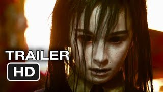Silent Hill: Revelation 3D Official Trailer (2012) Horror Movie HD