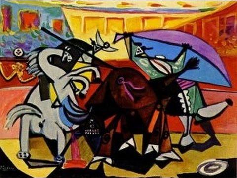 La influencia del toreo en otras artes.