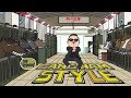 PSY - GANGNAM STYLE (강남스타일) M/V Watch HANGOVER feat. Snoop Dogg M/V @ http://youtu.be/HkMNOlYcpHg PSY - Gangnam Style (강남스타일) ▷ Available on iTunes: http://Smarturl.it/psygangnam ▷ Official PSY Online... Category:  Music
