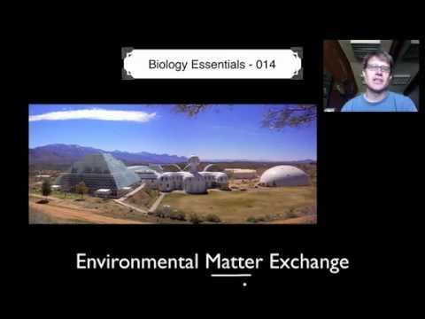 Environmental Matter Exchange