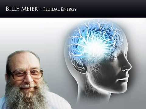 Billy Meier - Fluidal Energy