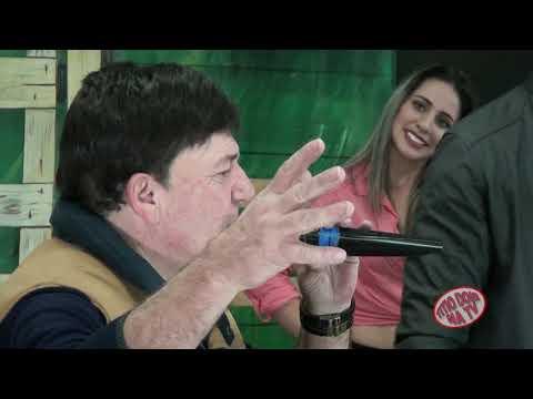 FELIPE E FALCÃO UMA DAS DUPLA MAIS IMPORTANTES DO BRASIL, CANTA A MUSICA QUE PENA
