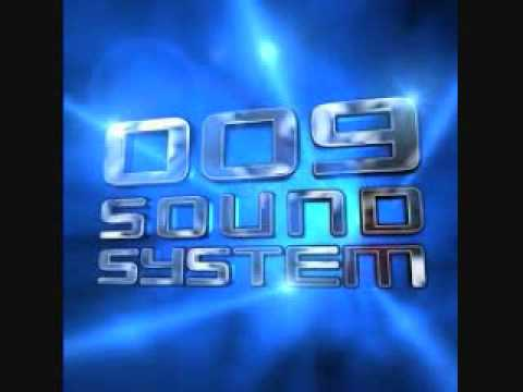 With A Spirit 009 Sound System (LYRICS)