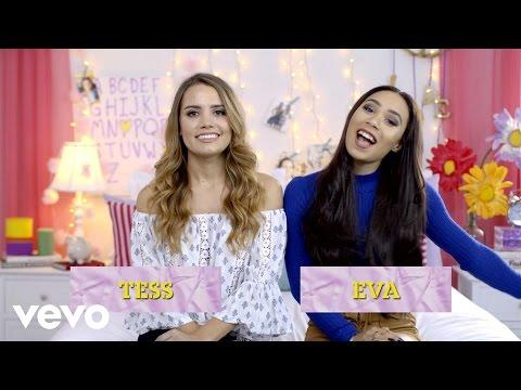 Fifth Harmony - Worth It (Vevo's Do It YourSelfie) - UC2pmfLm7iq6Ov1UwYrWYkZA