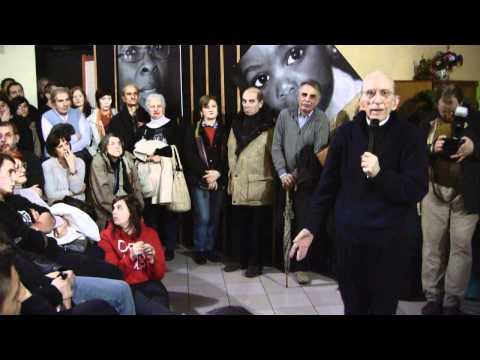 09 Emigrazione e guerra - Don Gallo, Brescia, S.Maria in Silva