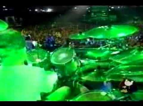 Metallica- from Whom the bell tolls