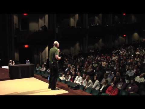 TEDxNASA - Eric Haseltine - The Next Big Thing - UCsT0YIqwnpJCM-mx7-gSA4Q
