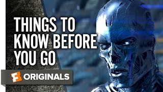 Things to Know Before Watching Terminator Genisys (2015) HD