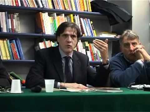 Presentazione di Storie della Shoah di Nico Pirozzi