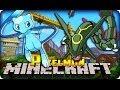 Minecraft Pixelmon MiniGame -CRANE GAME- w/ TheBajanCanadian , JeromeASF , xRpMx13 & CraftBattleDuty