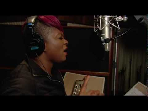Let it Grow - Ester Dean - The Lorax Movie
