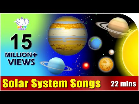 Songs on the Solar System in Ultra HD (4K) - UCs7on9W7SIbyO4f-Pb7lgbg
