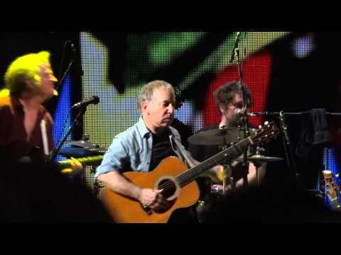 Paul Simon - Kodachrome & Gone at Last (Live at London iTunes Festival 01-07-2011)