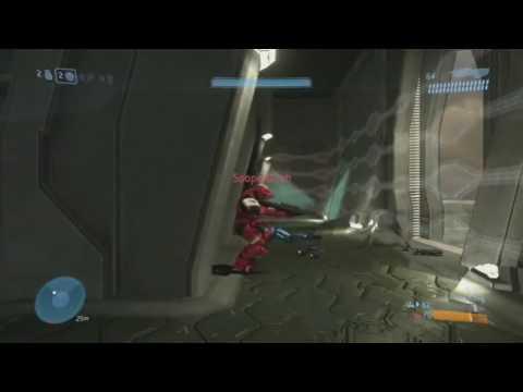 Halo 3 Funtage-iTz KING-s Third Commmunity Funtage!!(HD)
