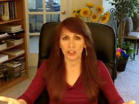 Scorpio October 2012 Astrology with Kelley Rosano