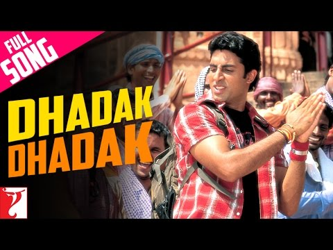 &quot;Dhadak Dhadak&quot; - Song - BUNTY AUR BABLI -9eR9WcrdfsA