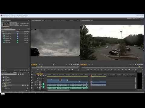 Avoiding Sky Blowouts - GoPro Hero3+ Exposure and Camera RAW